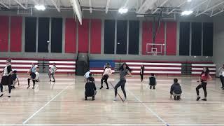 APA Ballroom Cha Cha 4/25