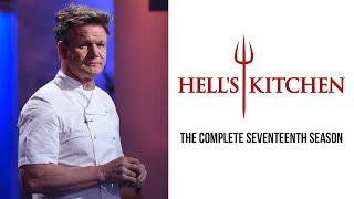 Hell's Kitchen (U.S.) Uncensored - Season 17, Episode 1 - Full Episode