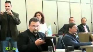 Skandal: Kriminelle Ausländer in der NPD