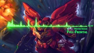 Gundam UC OST: Full-Frontal