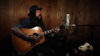 Shawn James - Livestream from the Lodge