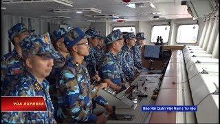 Truyền hình VOA 20/8/19: Chuyên gia: Nguy cơ đụng độ vũ trang tại Bãi Tư Chính tăng cao