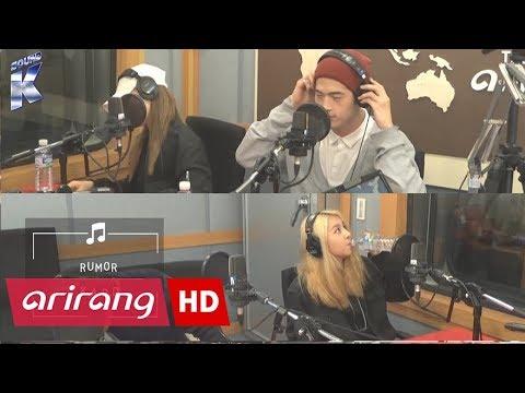 [Sound K] KARD (카드) & RUMOR _ Arirang Radio