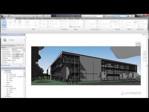 Autodesk 360 Rendering