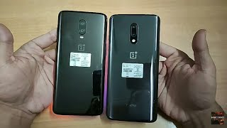Oneplus 7 vs Oneplus 6t in depth comparison & should u buy oneplus 6t for ₹28000??