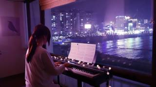 LALALAND OST - Mia & Sebastian's Theme Piano performed by VikaKim