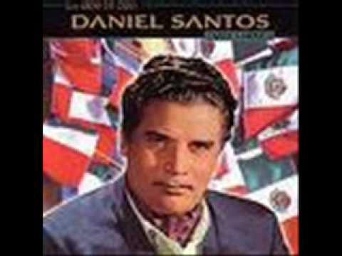 DANIEL SANTOS - VENGANZA