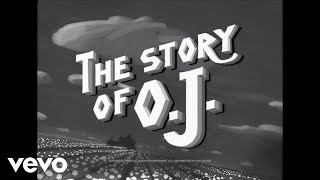 JAY-Z「The Story of O.J.」