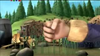 Chú gấu Boonie Tạp 9   Phim hoạt hình