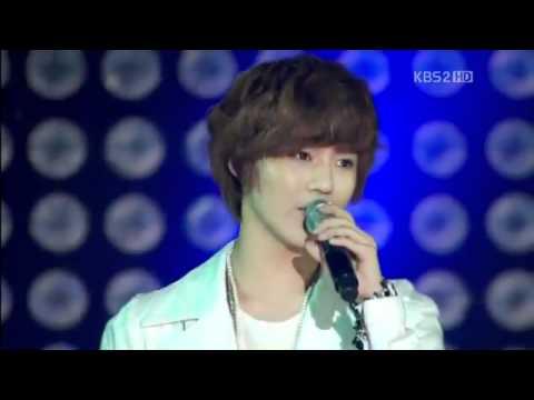 More Than Words - Kevin U-Kiss ft. Taemin SHINee ft. Junsu 2PM ft. Hyunseung BEAST
