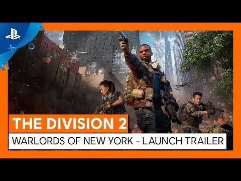 Warlords of New York-trailer