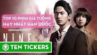 Top 10 bộ phim giả tưởng hấp dẫn nhất màn ảnh nhỏ xứ Hàn   Ten Tickers Asia