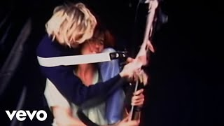 Negative Creep (Live In Europe/1991)