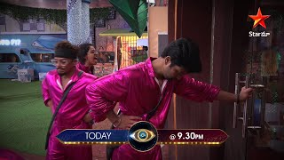 Bigg Boss 4 promo: Humans team takes revenge on Robots..