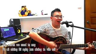 English Version   Dư Quốc Vương   Sing My Song 2018   Dật Hanh Cover