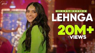 Lehnga – Nimrat Khaira Video HD
