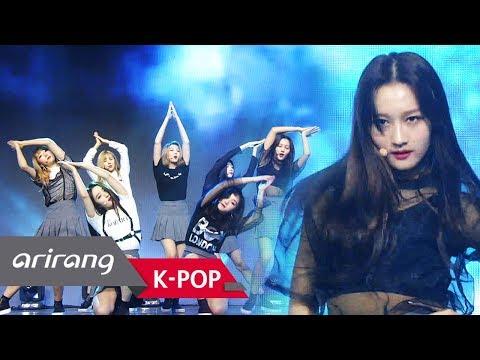 [Simply K-Pop] DREAMCATCHER(드림캐쳐) _ Fly High(날아올라) _ Ep.313 _ 052518
