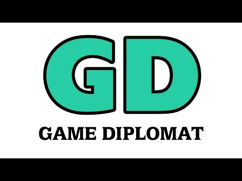 Game Diplomat Gameplay #2 - Party Hard