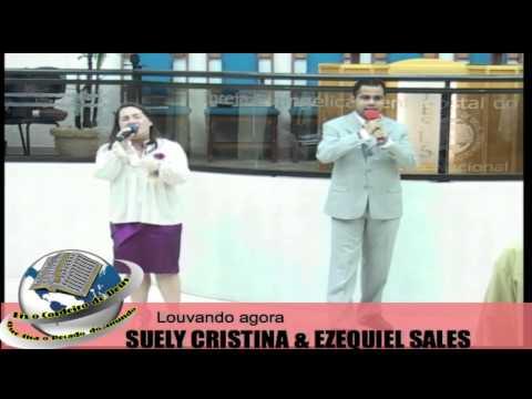 Baixar Elaine de Jesus a hora do milagre canta Suelly Cristina e Esequiel Salles