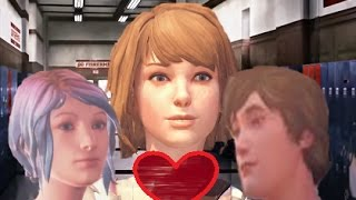 Life is Strange: Who Should Max Date? Pricefield vs Grahamfield