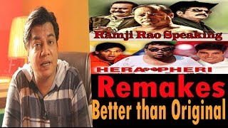 South Remake Movies | Better than Original