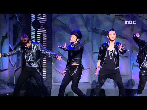 BEAST - Shock, 비스트 - 쇼크, Music Core 20100313