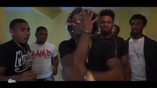 "Hott Headdz - ""Cuttin Up"" Remix (Official Music Video)"