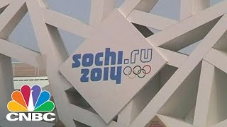 Evidence Confirms Doping By Russian Athletes At Sochi Olympics: Bottom Line | CNBC