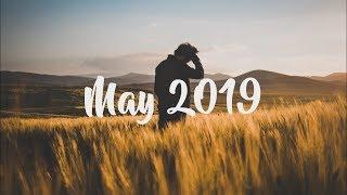 Indie/Pop/Folk Playlist - May 2019