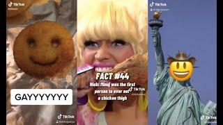 Memes that Made Nicki Minaj the Queen of Rap