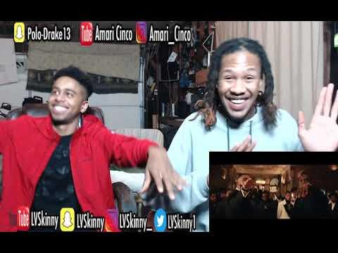 Meek Mill Ft. Drake  - Going Bad (Reaction Video)