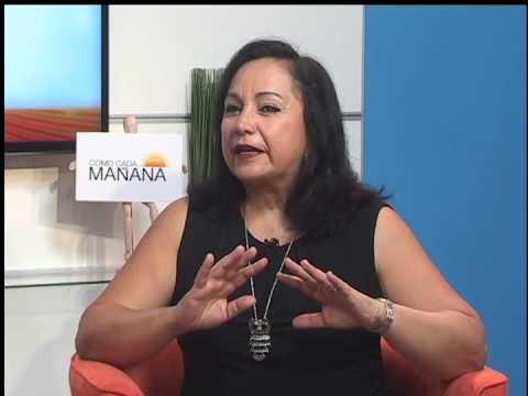 CCM - Los olores vaginales - Dra. María de Lourdes Rodríguez