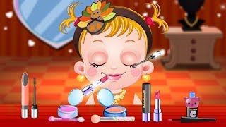 Baby Hazel Thanksgiving Makeover Game Movie   Dress up Games for Girls