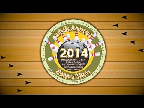 Youth At Risk Bowlathon Promotional Video