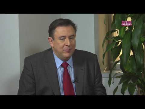 Entrevista David Pont Ripoll - Certamen Provincial de Valencia 2017