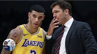 If fired, who will replace Luke Walton as the Lakers' head coach? | Jalen & Jacoby