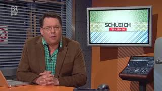 SchleichFernsehen vom 03.04.2014