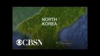 Corea del Norte ha disparado proyectiles no identificados, dice Corea del Sur