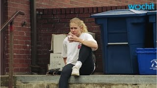 Margot Robbie Looks Nearly Unrecognizable as Tonya Harding on 'I, Tonya' Set -- See the Pic