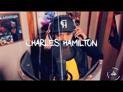 Charles Hamilton - A Rainy Day In Harlem (Bless The Booth #2)