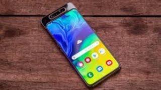 بعد أسبوعين من استخدام Samsung Galaxy A80     -
