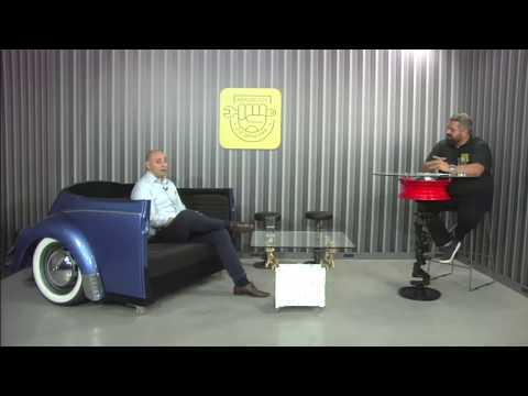 Programa Negócios de Oficina, Entrevistado Ivan Faliguski