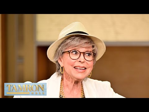 Rita Moreno May Be a Latinx Trailblazer, But She Wants You to Know It Didn't Come Easy