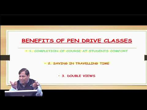 video ACCOUNTS By CA Praveen Jindal CA INTER GROUP 1 Regular