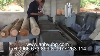 dây truyền bóc gỗ hiện đại, lạng gỗ . ép ván , tự động. 0966.673.899 & 0977.263.114