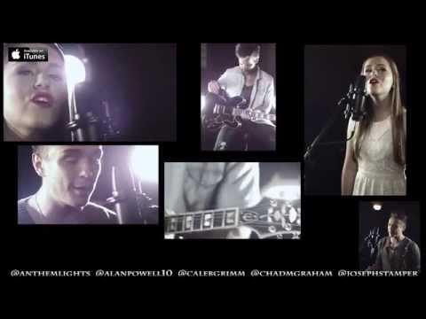 Avicii - Wake Me Up x Hey, Brother | Anthem Lights Mashup (ft. Gracie Schram)