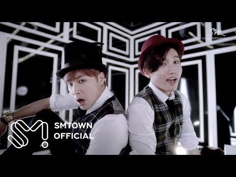 TVXQ! 동방신기 '수리수리 (Spellbound)' MV 2nd Version