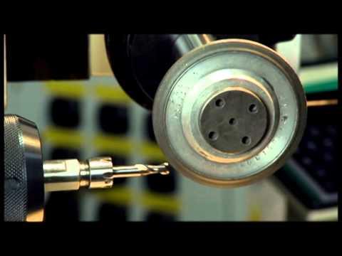 Manual tool grinder CM-A