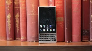 Video BlackBerry KEY2 RNjQANZ9SxI