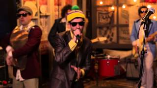 Flow Tribe - Hungry For You (Live from Rhythm N' Blooms 2013)
